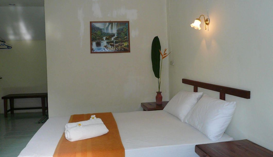 Baan Lamai Resort Koh Samui | Great Prices, Book and Save